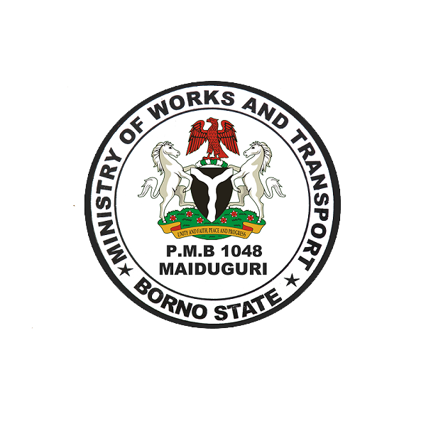 Ministry of Works and Transport Maiduguri Website